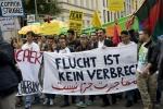 We'll Come United, Berlin