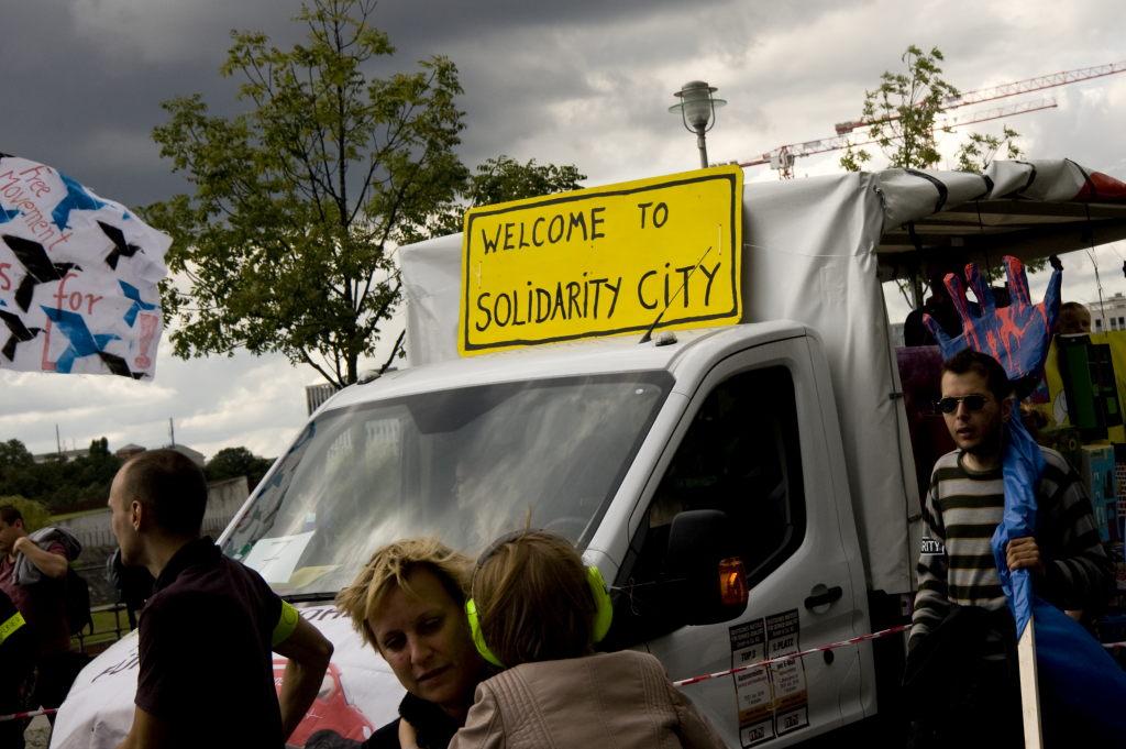 We\'ll Come United, Berlin