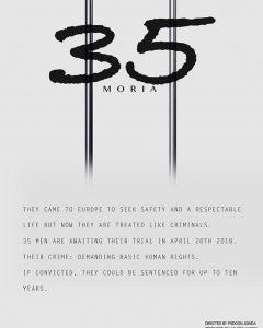 Free the Moria 35